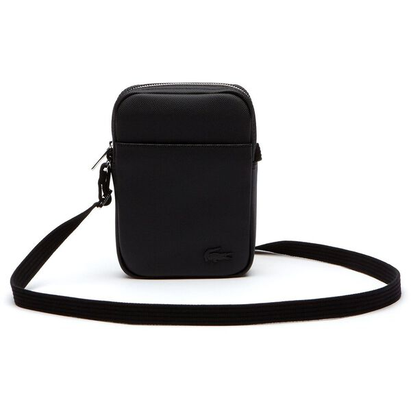 Men's Classic Slim Vertical Camera Bag, BLACK, hi-res