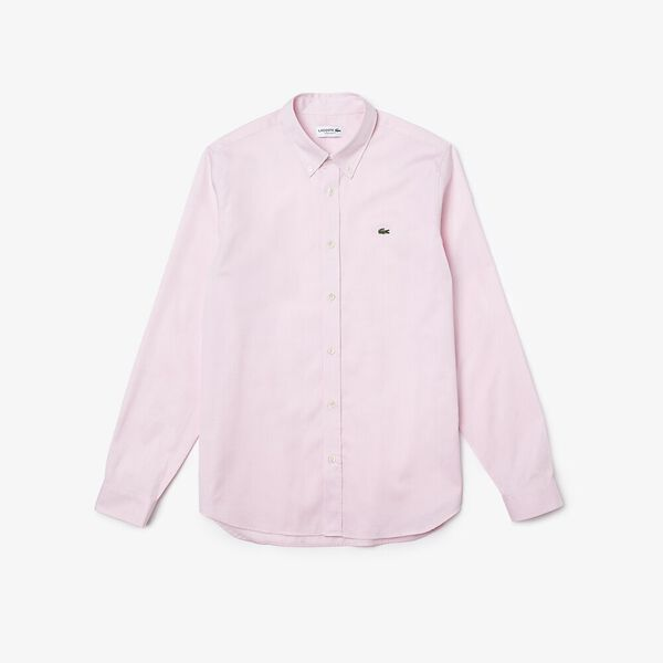 Men's Premium Cotton Shirt, NIDUS, hi-res
