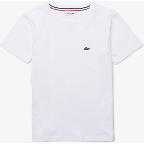 Boys' Crew Neck Jersey T-shirt