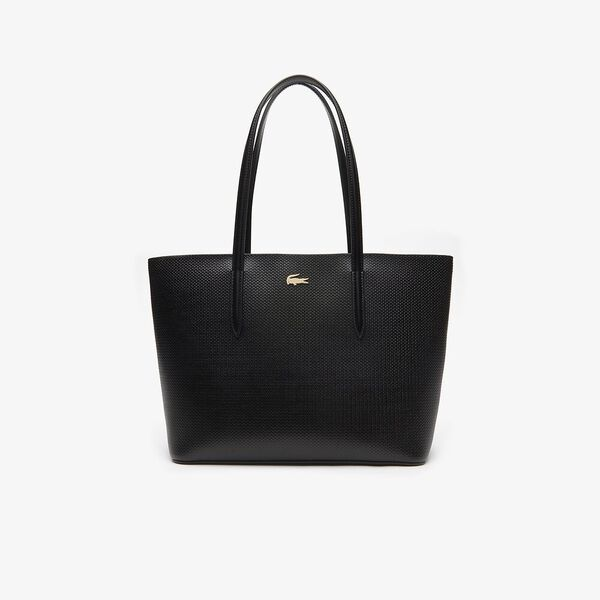 WOMEN'S CHANTACO M ZIP SHOPPING BAG