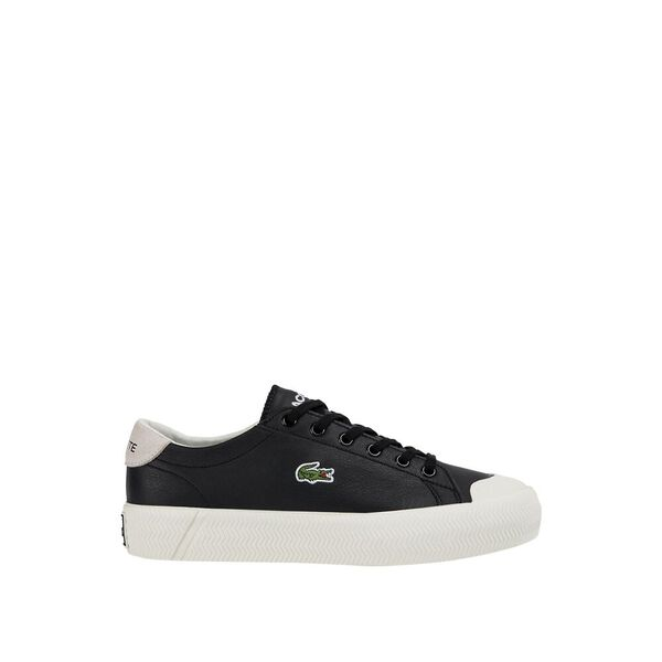 Women's Gripshot Leather and Suede Sneakers