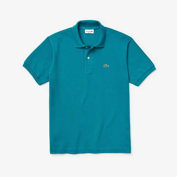 Lacoste Classic Fit L.12.12 Polo Shirt, WILLO, hi-res