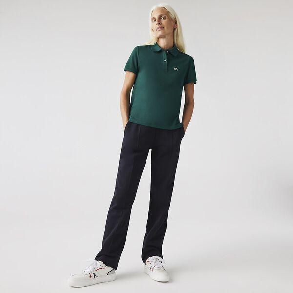 Women's Lightweight Fleece Tracksuit Pants