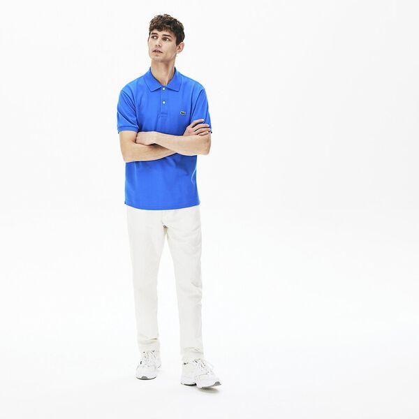 Men's Classic L.12.12 Classic Polo, NATTIER, hi-res