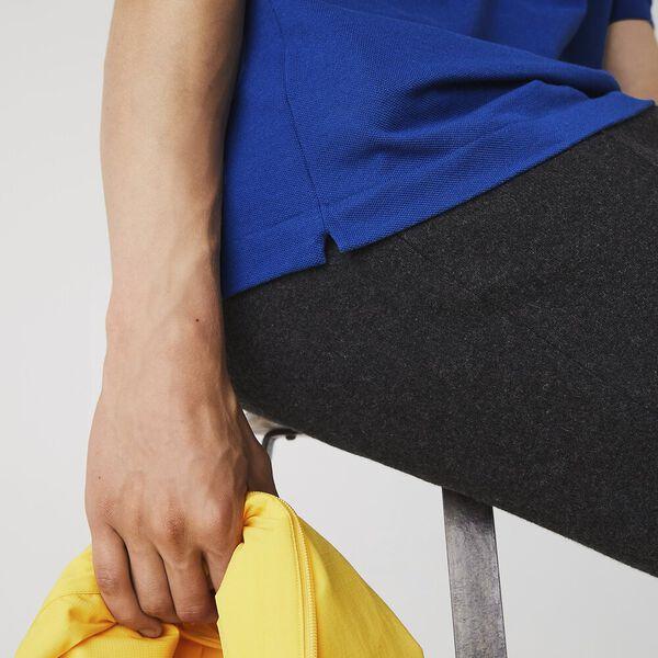 Men's L.12.12 Classic Polo, ELECTRIQUE, hi-res