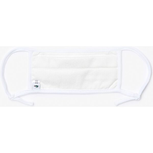 L.12.12 Face Protection Mask adjustable, WHITE, hi-res