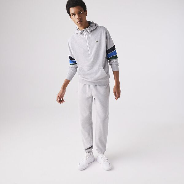 Men's SPORT Tennis trackpants in fleece