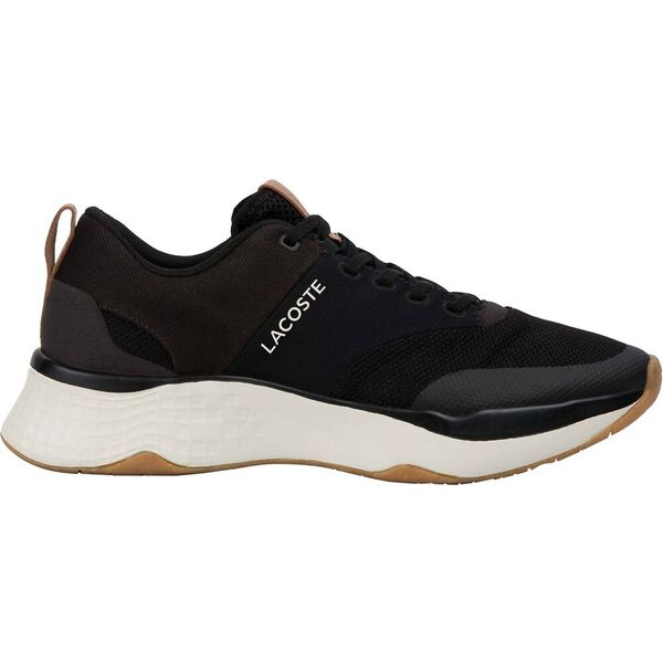 Men's Court-Drive Plus Colourblock Textile Trainers