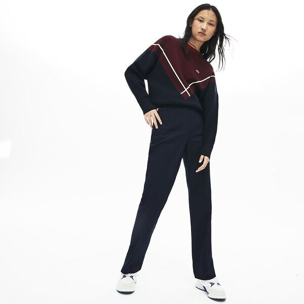 Women's Casual Elegance Cotton Pant