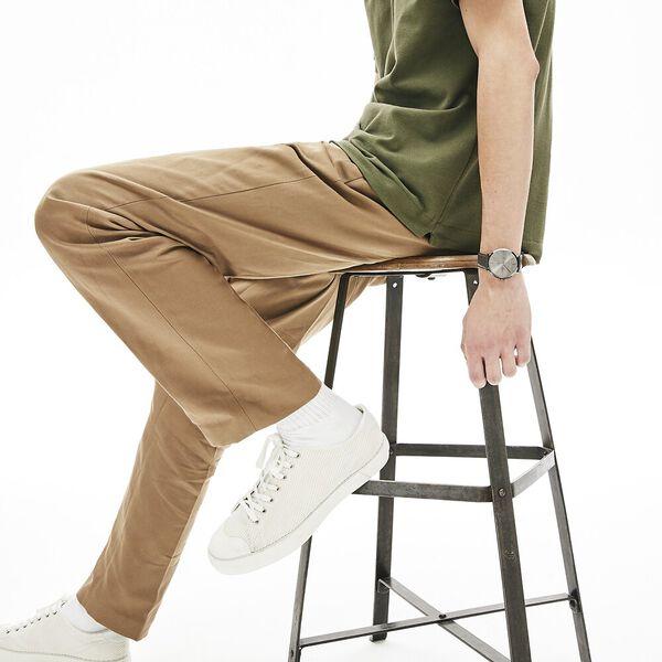 Lacoste Classic Fit L.12.12 Polo Shirt, AUCUBA, hi-res