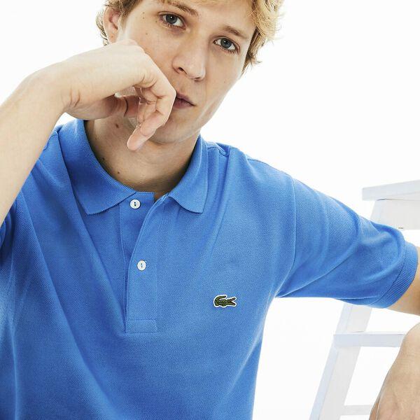 Lacoste Classic Fit L.12.12 Polo Shirt, IBIZA, hi-res