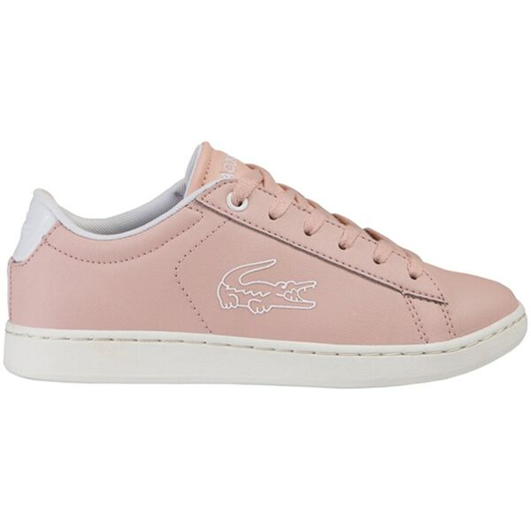 Children's Carnaby Evo Contrast-colour Synthetic Trainers