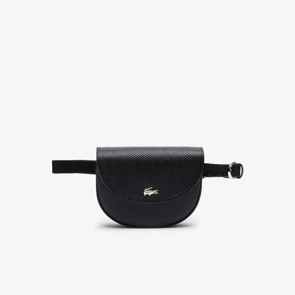 Women's Chantaco Piqué Leather Belt Bag