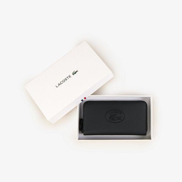 Women's Classic Large Zip Wallet