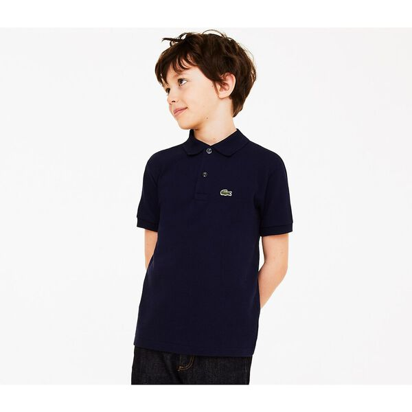 Kids' Petit Piqué Shirt