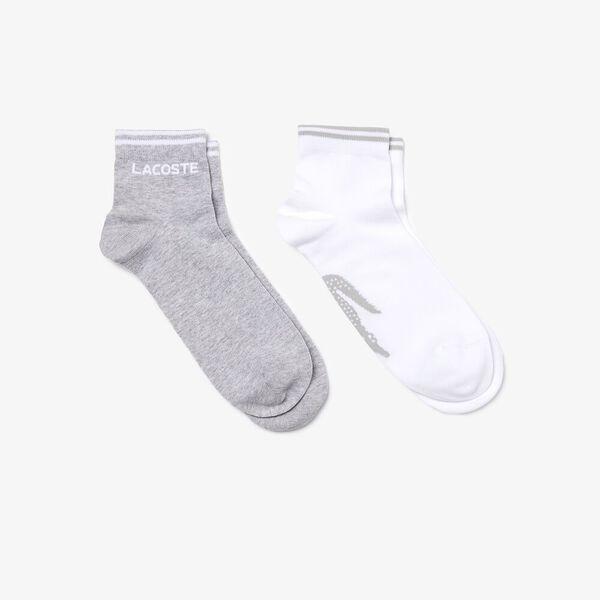 Men's Two-pack of  Tennis low-cut socks