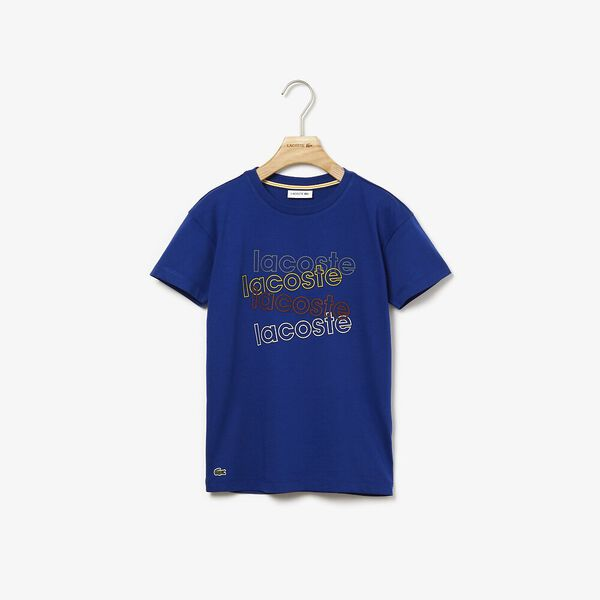 Boy's Athleisure Tee