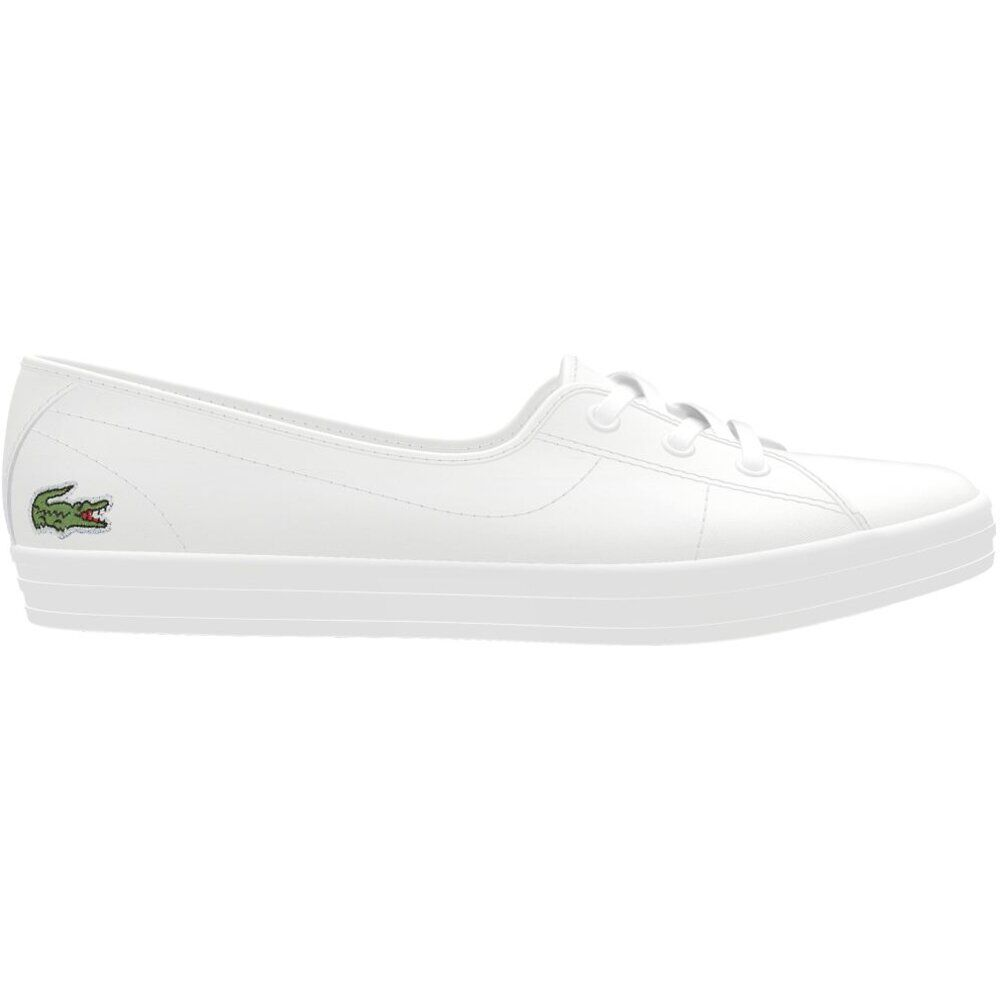 Womens Ziane Chunky BL2 Sneakers | Lacoste