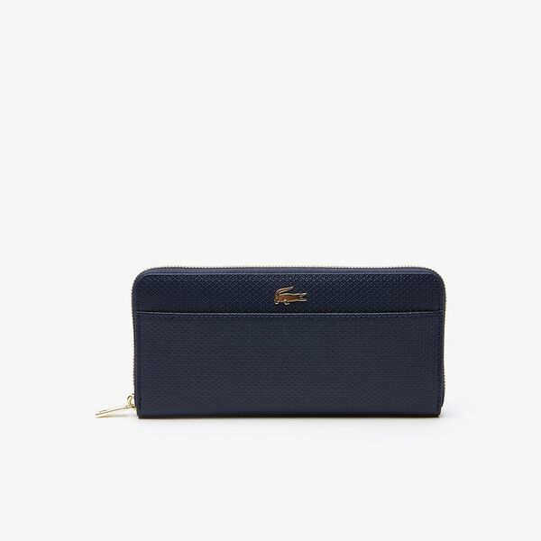 WOMEN'S CHANTACO L ZIP WALLET