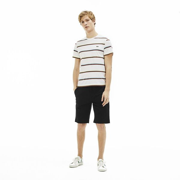 MEN'S SLIM STRETCH BERMUDA SHORT