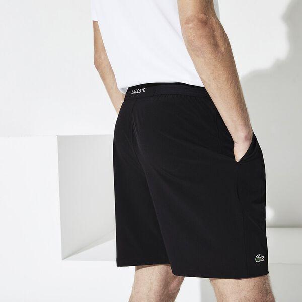 Men's Basic Training Short, BLACK, hi-res