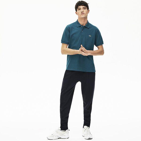 Men's Marl L.12.12 Polo Shirt, ERI CHINE, hi-res
