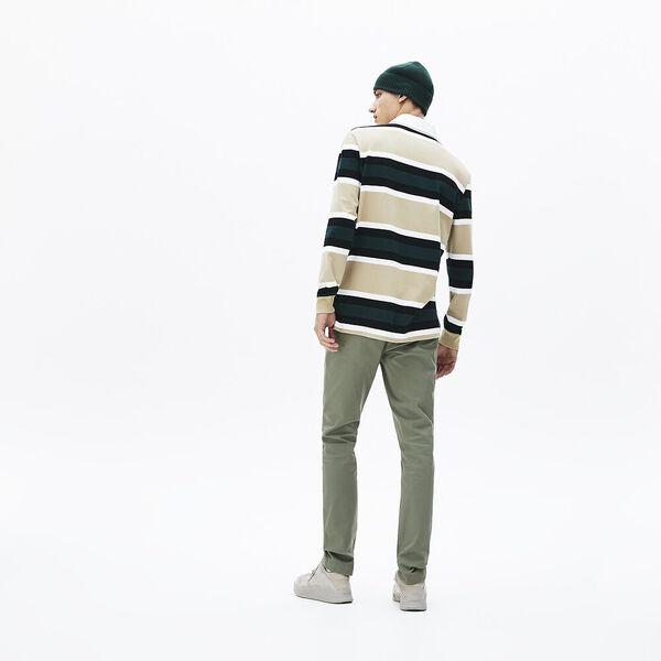 Men's Slim Stretch Chino, SERGEANT, hi-res