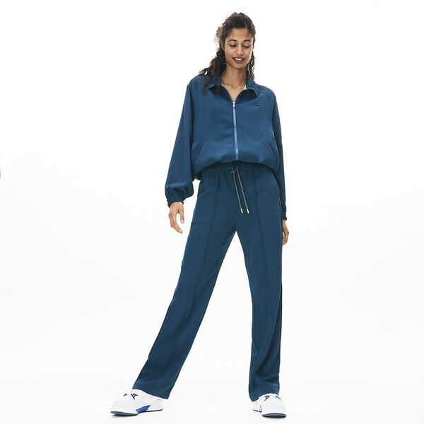Women's Lacoste Motion Twill Pant