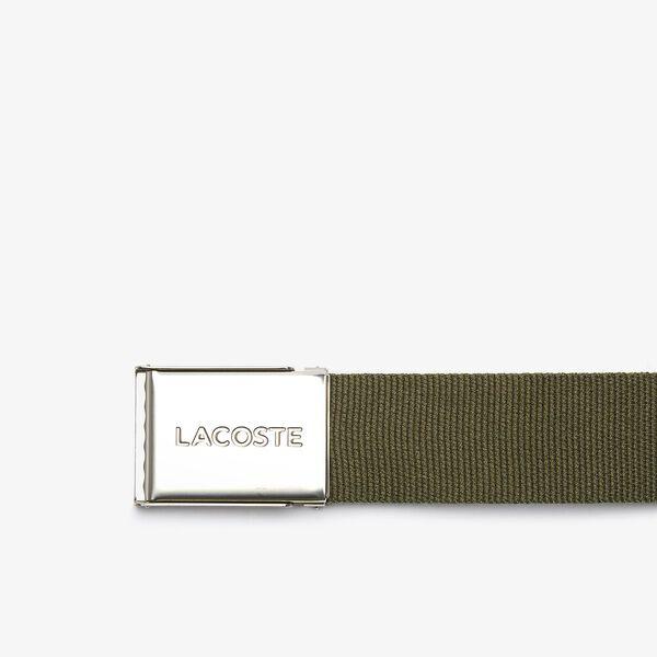 Men's L.12.12 Concept 40mm Belt, BAOBAB, hi-res