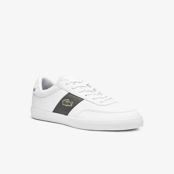 Men's Court-Master Sneakers