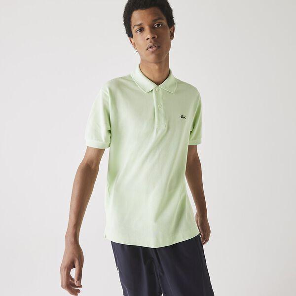 Men's L.12.12 Classic Polo, EVERNIE, hi-res