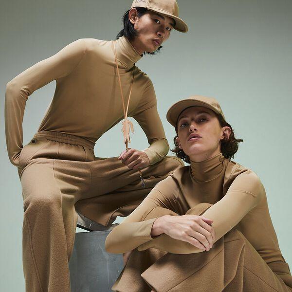 Unisex Fashion Show Iconics Unisex Long Sleeve Tee