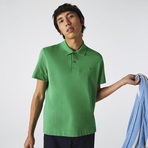 Men's Regular Fit Movement Polo