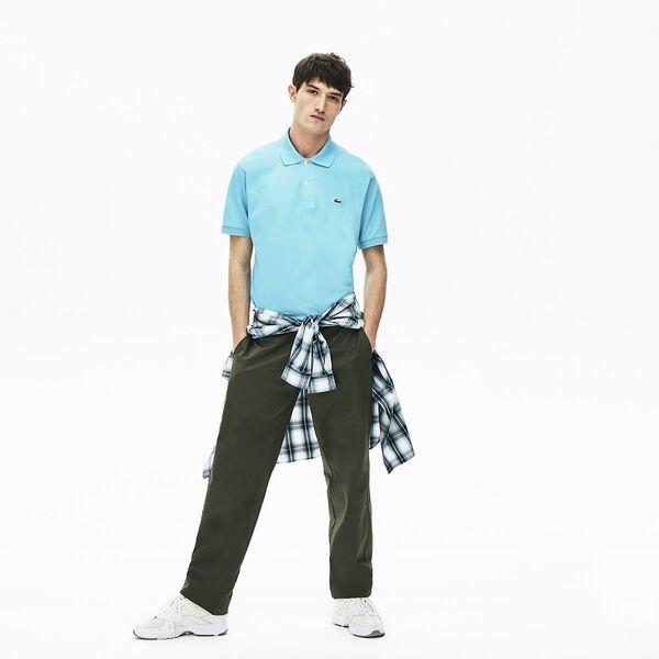 Men's Classic L.12.12 Classic Polo, CICER, hi-res
