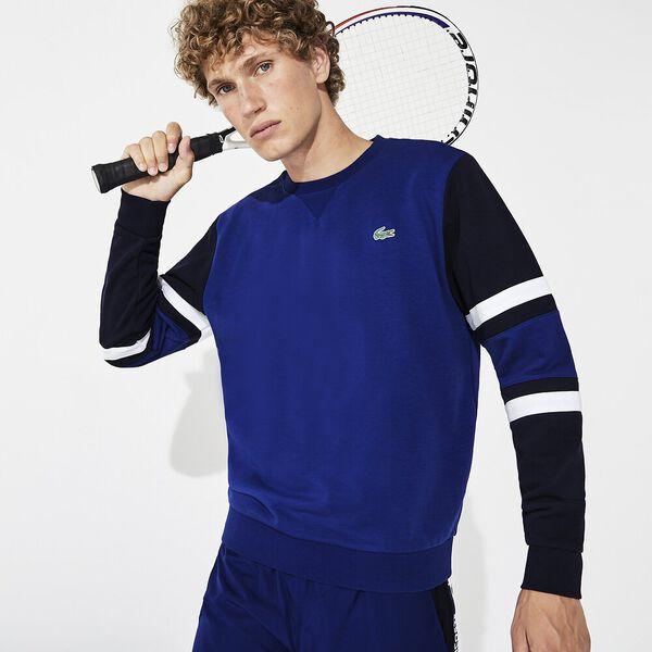 Men's Tennis Non Brushed Sweatshirt