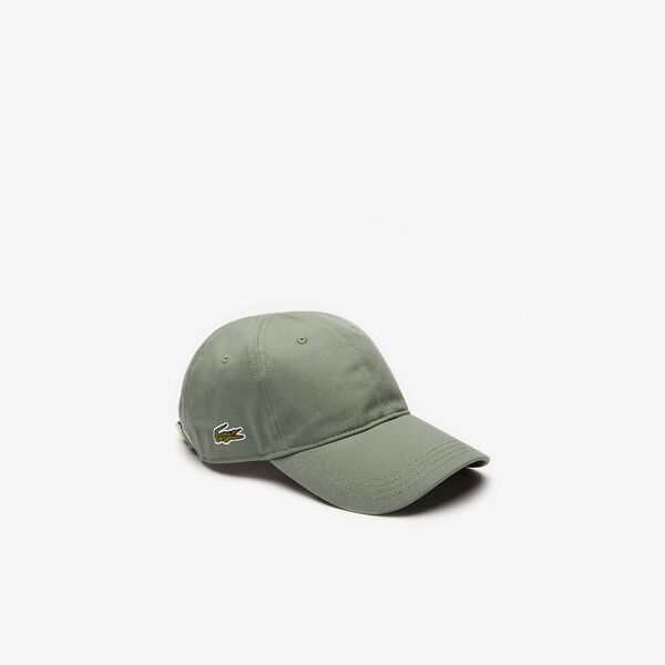 Basic Side Croc Cap
