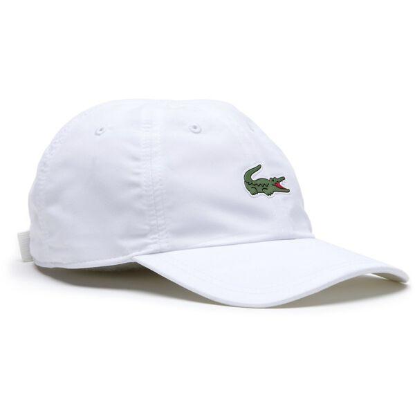 Microfibre Croc Cap