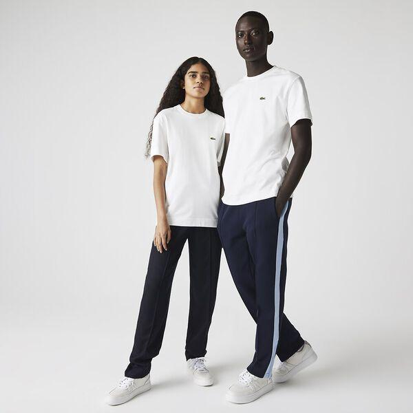 Unisex Crew Neck Organic Cotton T-shirt