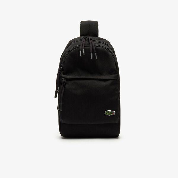 Men's Neocroc Canvas Crossbody Bag