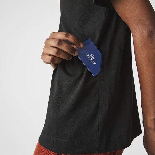 Men's Regular Fit Movement Polo, BLACK, hi-res