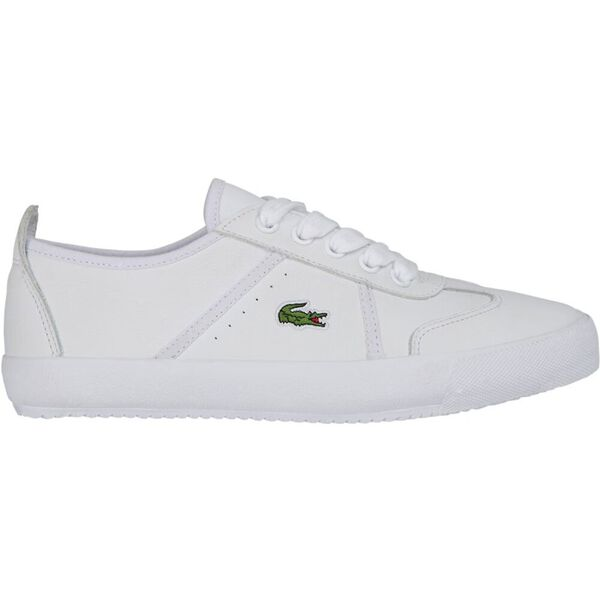 Men's Contest Leather Sneakers