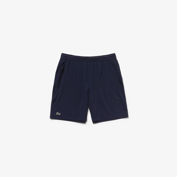 Men's Basic Training Short, NAVY BLUE, hi-res
