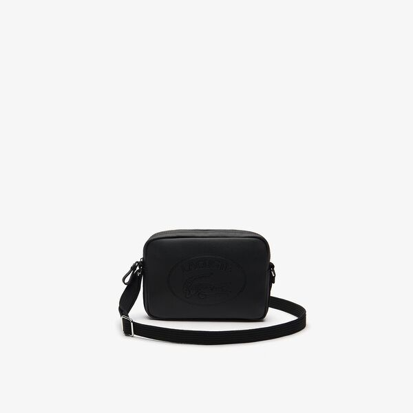 Women's Womens Classic Square Crossover Bag
