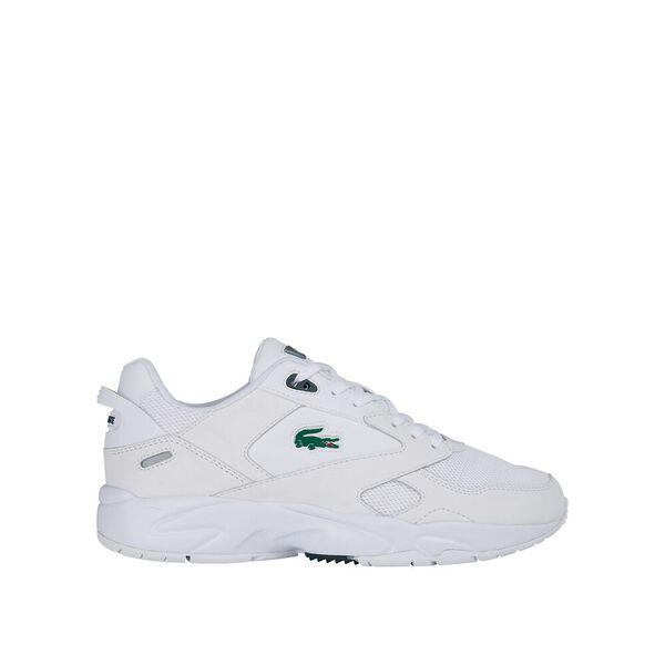 Men's Storm 96 Textile and Leather Sneakers