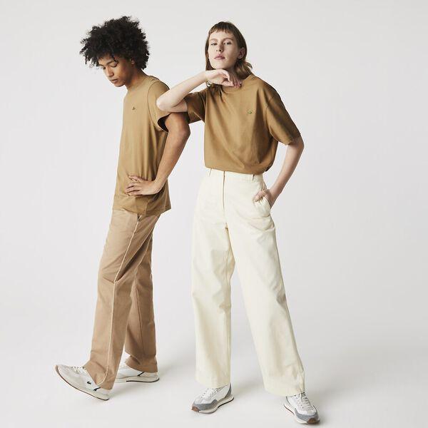 Unisex LIVE Cotton T-shirt