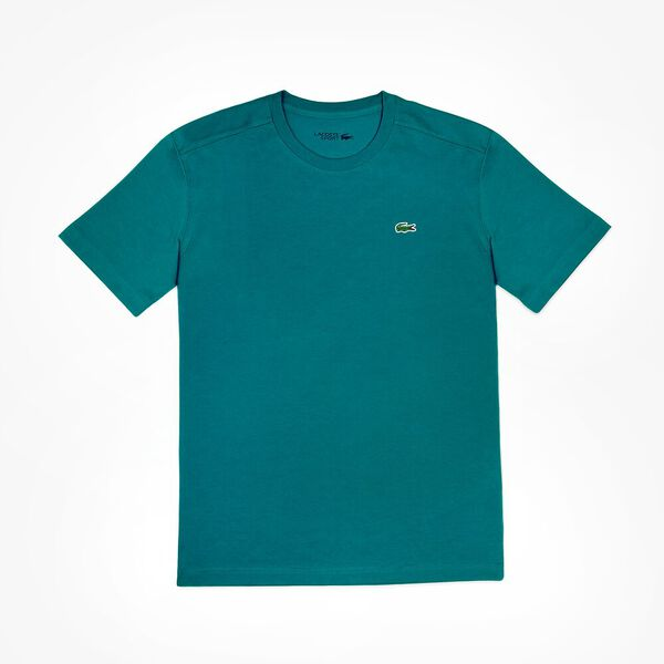 MEN'S BASIC CREW NECK SPORT TEE