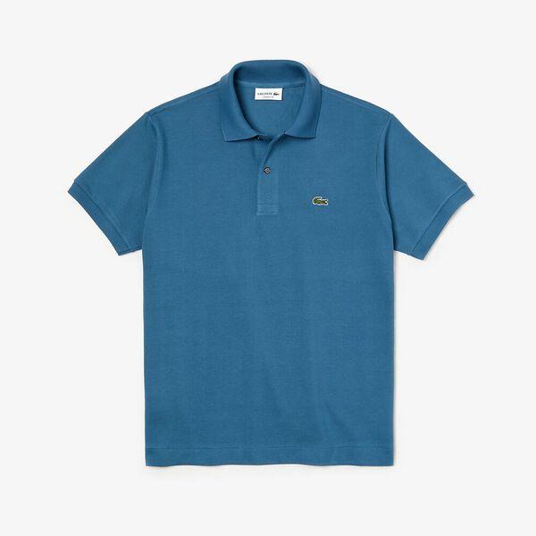 Men's L.12.12 Classic Polo, ELYTRA, hi-res