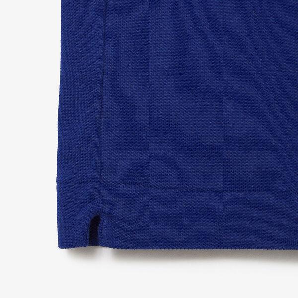 Men's L.12.12 Classic Polo, COSMIC, hi-res