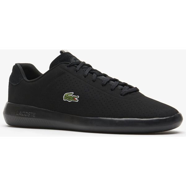 MEN'S AVANCE 119 1 SNEAKER, BLACK, hi-res