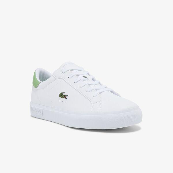 Junior's Powercourt Sneakers